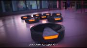 انیمیشن سینمایی میچل ها علیه ماشین ها زیرنویس فارسی
