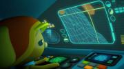 انیمیشن ۲۰۲۱ اختانوردها: حلقه آتش دوبله فارسی