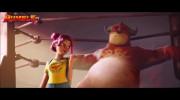 تریلر انیمیشن ۲۰۲۱ رامبل