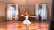 انیمیشن پرنسسی رقصنده باله دوبله فارسی