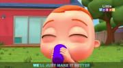انیمیشن برای نوزاد همراه با ترانه