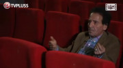 کلیپ گفتگو کامل ابوالفضل پورعرب با تی وی پلاس