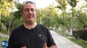 کم آبی در شهر بزرگ اصفهان