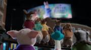 انیمیشن پیتر خرگوشه ۲: فراری دوبله فارسی