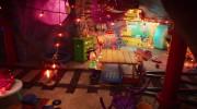 انیمیشن سینمایی دو رفیق و گورکن: هیولای بزرگ دوبله فارسی