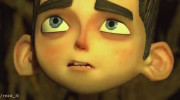 انیمیشن paranorman دوبله فارسی