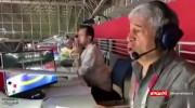 پشت صحنه گزارش هادی عامل در المپیک