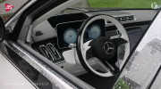 خودرو جدید مرسدس مدل میباخ اس ۶۸۰