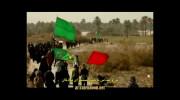 کلیپ پیاده روی اربعین حسینی با مداحی عربی