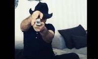 کلیپ جدید حسن ریوندی شباهت وسایل به بازی های کامپیوتری