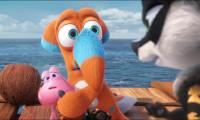 انیمیشن سینمایی دو به دو: بر روی دریا دوبله فارسی
