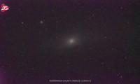 نگاهی به کهکشان آندرومدا