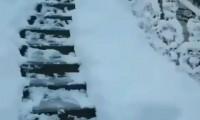 کلیپ برای وضعیت واتساپ زمستان