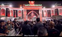کلیپ مداحی اربعین به نام لیلای منی از محمد حسین پویانفر