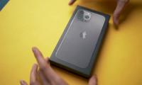 جعبه گشایی گوشی جدید آیفون ۱۳ پرو مکس