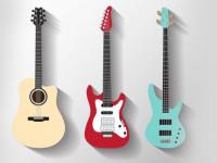 لیست قیمت گیتار