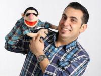 محمد لقمانیان - بیوگرافی محمد لقمانیان عروسک گردان لقمه شو