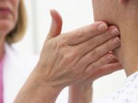 علت تورم غدد لنفاوی چیست؟ + درمان خانگی ورم غدد لفاوی