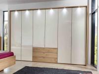۱۹ عکس از جدیدترین مدلهای کمد دیواری با طراحی شیک برای اتاق خواب
