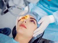 زخم قرنیه | علت و درمان خراشیدگی یا زخم قرنیه چشم