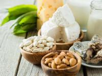 ۱۰ خوراکی سرشار از کلسیم و فواید آن برای سلامتی بدن