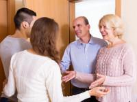 چگونه با خانواده شوهر قبل و بعد ازدواج رفتار مناسب داشته باشیم؟