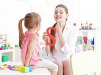 بهترین راه درمان اختلالات گفتاری (اختلال زبان) در کودکان
