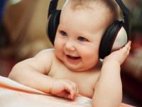 موسیقی و تاثیر آن بر کودکان