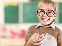 ۱۰ قدم طلایی برای تقویت هوش مالی کودکان