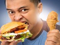 پرخوری عصبی : علت پرخوری و کم خوری در زمان استرس چیست ؟