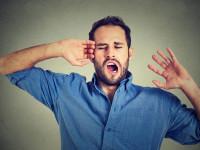 علت خمیازه کشیدن زیاد و پیاپی چیست ؟