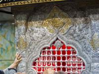 دعای مخصوص امام حسین عامل استجابت دعا