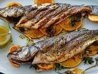 ۷ گام برای پخت و آماده کردن ماهی دودی ( ماهی شور )