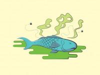 ۱۸ ترفند عالی برای خلاصی از بوی بد ماهی