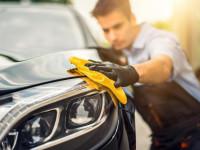 تمیز کردن خودرو : ۱۳ اسرار تمیز کردن بیرون و داخل ماشین