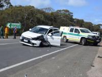 گرفتن خسارت در تصادفات رانندگی چه قوانینی دارد ؟
