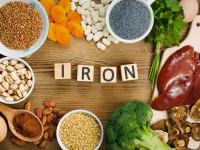 20 غذای گیاهی سرشار از آهن برای افرادی که دچار کم خونی هستند