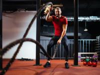 طناب بتل روپ : آیا این ورزش چربی شکم را آب می کند؟