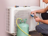 نشانه های اصلی کمبود یا نشت گاز در کولر گازی چیست ؟