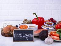 معرفی و شناخت ۲۰ ماده غذایی دارای کلاژن و الاستین بالا