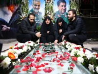 بیوگرافی نرگس (نرجس) سلیمانی دختر حاج قاسم و عضو شورای شهر تهران