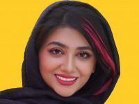 بیوگرافی سرنا امینی محبوب ترین دختر اینستاگرامی در ایران + عکس ها