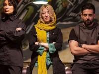 اسامی بازیگران سریال میدان سرخ ، زمان پخش و خلاصه داستان