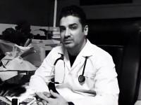 هومن چهره نگاری پزشک شهید راه سلامت + ماجرای فوت