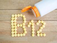 آشنایی با بهترین قرص های ویتامین ب ۱۲