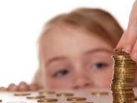 ارزش پول در زندگی کودک