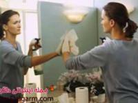 راههای از بین بردن بوی بد ماکروفر