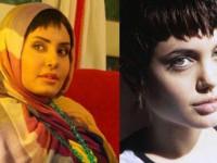 شباهت ها را نگاه کنید..!! بازیگران ایرانی با خارجی