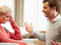 چندین راه مناسب برای آرام کردن عصبانیت شوهر