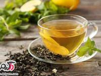 خواص بی نظیر تفاله چایی